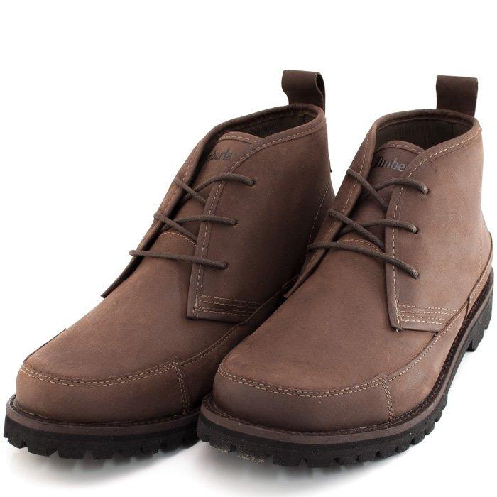 48c5ff01e Bota Timberland Ek Leather Chukka Ls - R  469