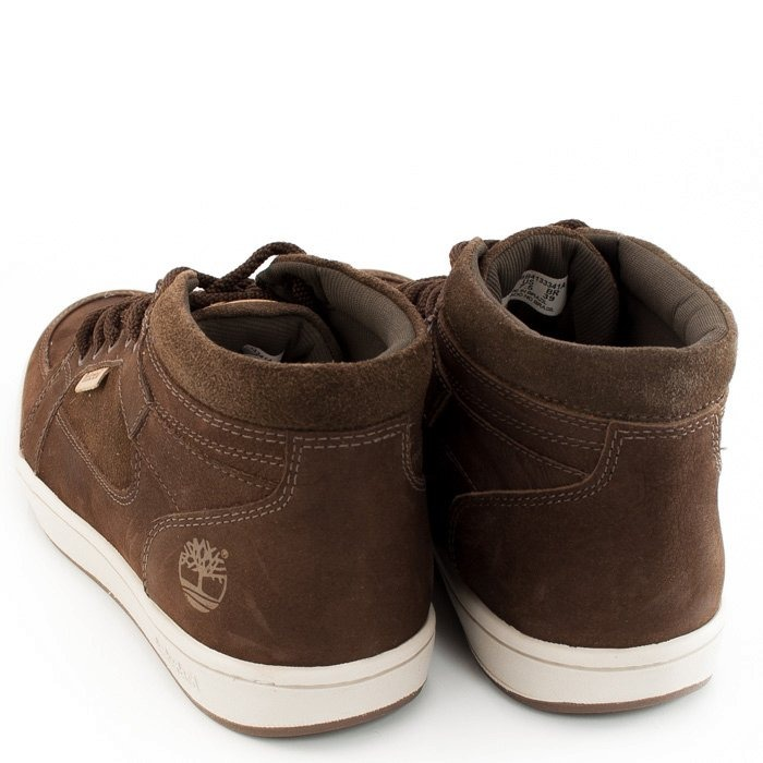 Bota Timberland Ek Packer Leather Chukka - R  299 3ce500dde53