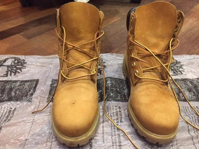 Bota Timberland Yellow Boot 6 Premium Na Caixa C nf Original - R ... 9c58202858f9a
