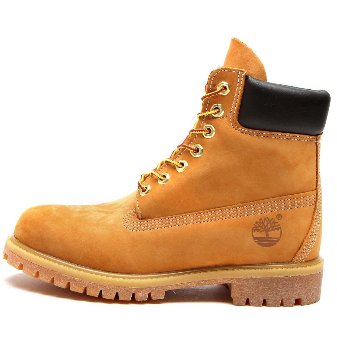 d1b2a0b32 bota timberland yellow boot 6 premium wp. Carregando zoom.