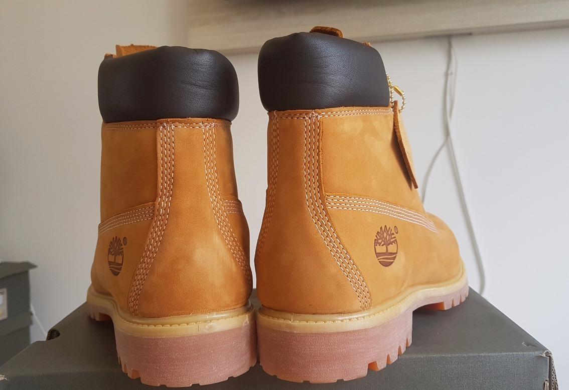 99ad0dabc5 bota timberland yellow boot nova original pronta entrega. Carregando zoom.