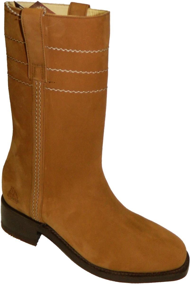 9705cf93ce99c bota tipo cordobesa o española buck topo un guante p el pie. Cargando zoom.