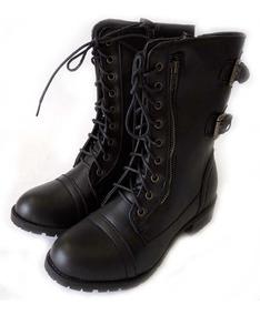 Ebay Zapatos Mujer Botas y Botinetas de Hombre 22.5 en