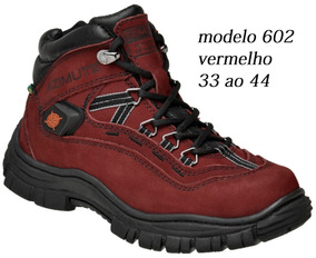 09868a3a4f Bota Tênis Adventure Caminhada Motociclista + De 20 Modelos