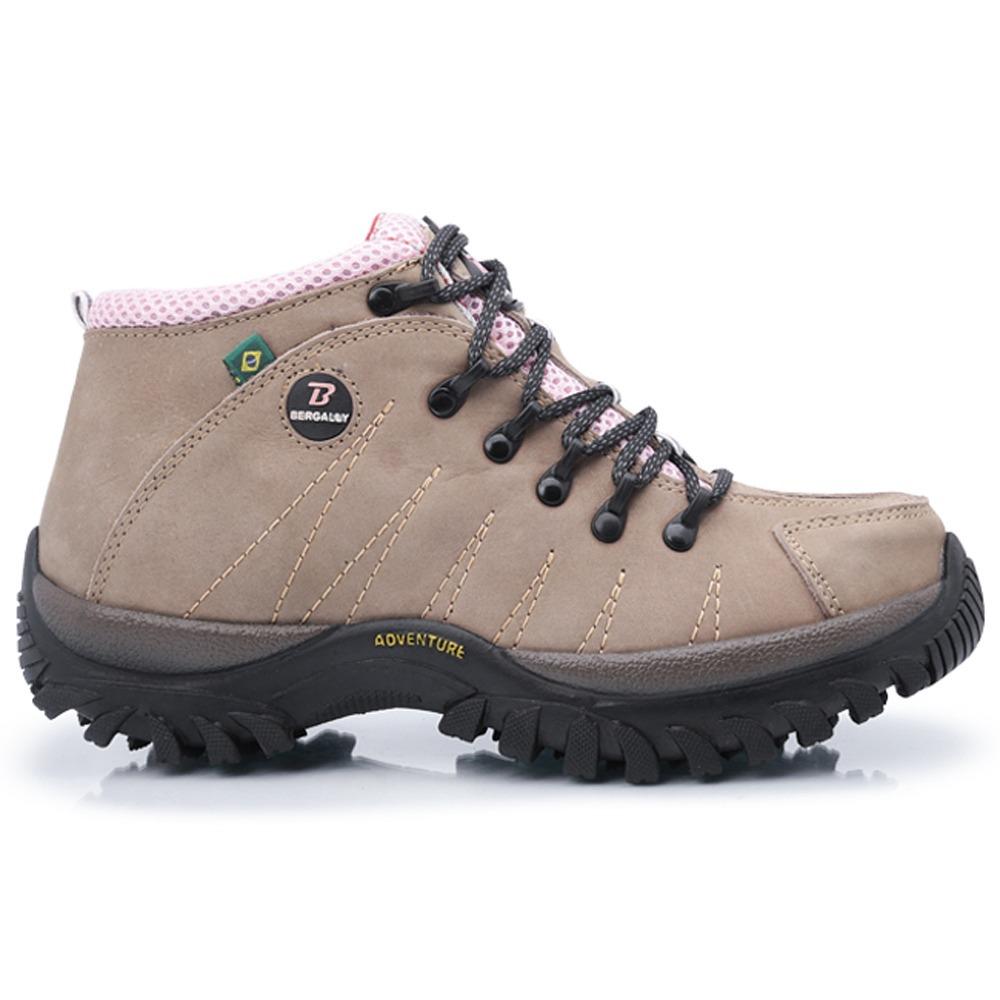 56d0e1c9a50 bota tênis adventure femininotrail walking 33 ao 44 900 bg. Carregando zoom.