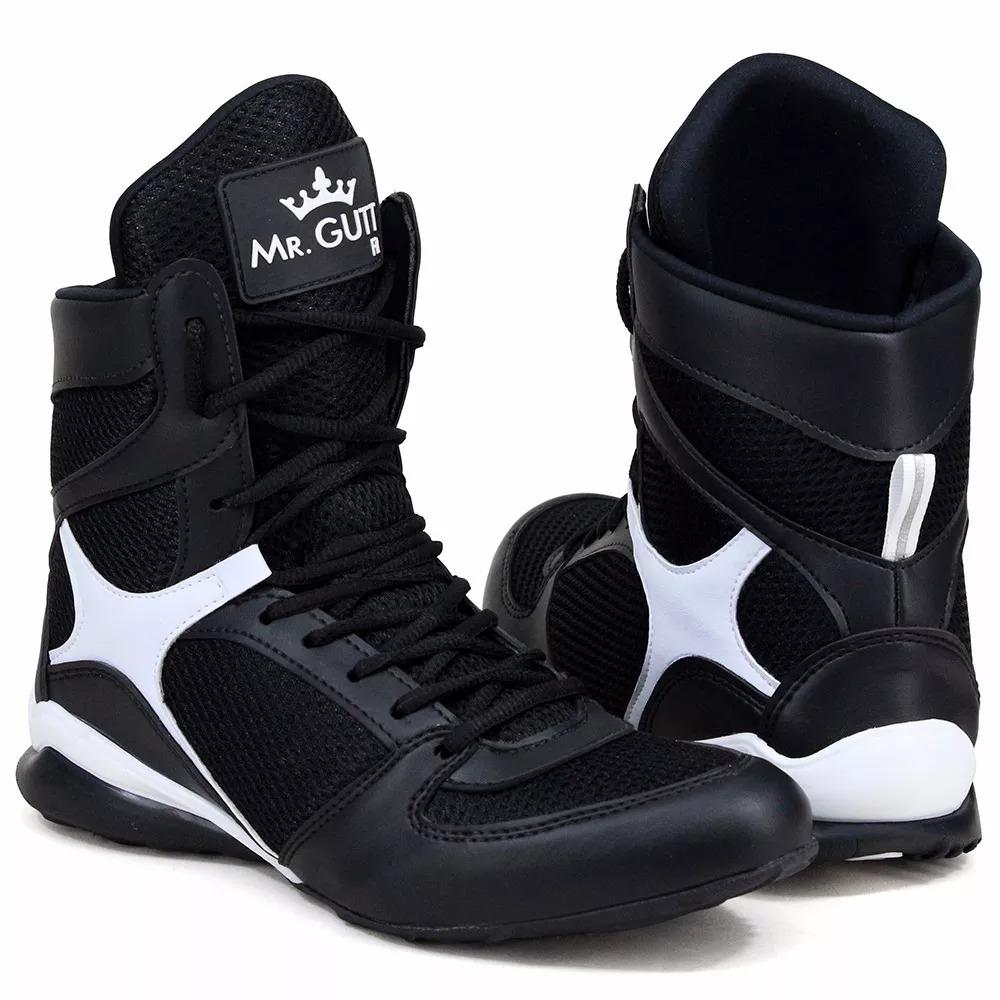 e82907fa46d0 bota treino academia tenis fitness musculação unissex danç. Carregando zoom.