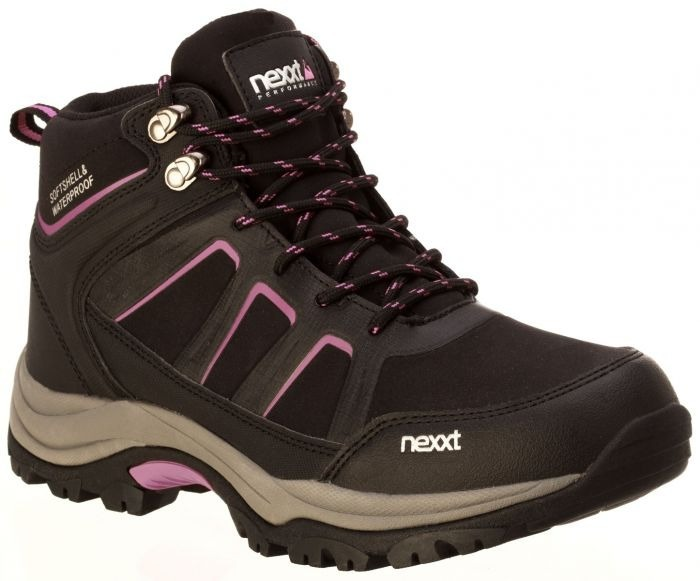 6073acef Bota Trekking Nexxt Xtrail Impermeable Hiking Mujer - $ 2.999,99 en ...