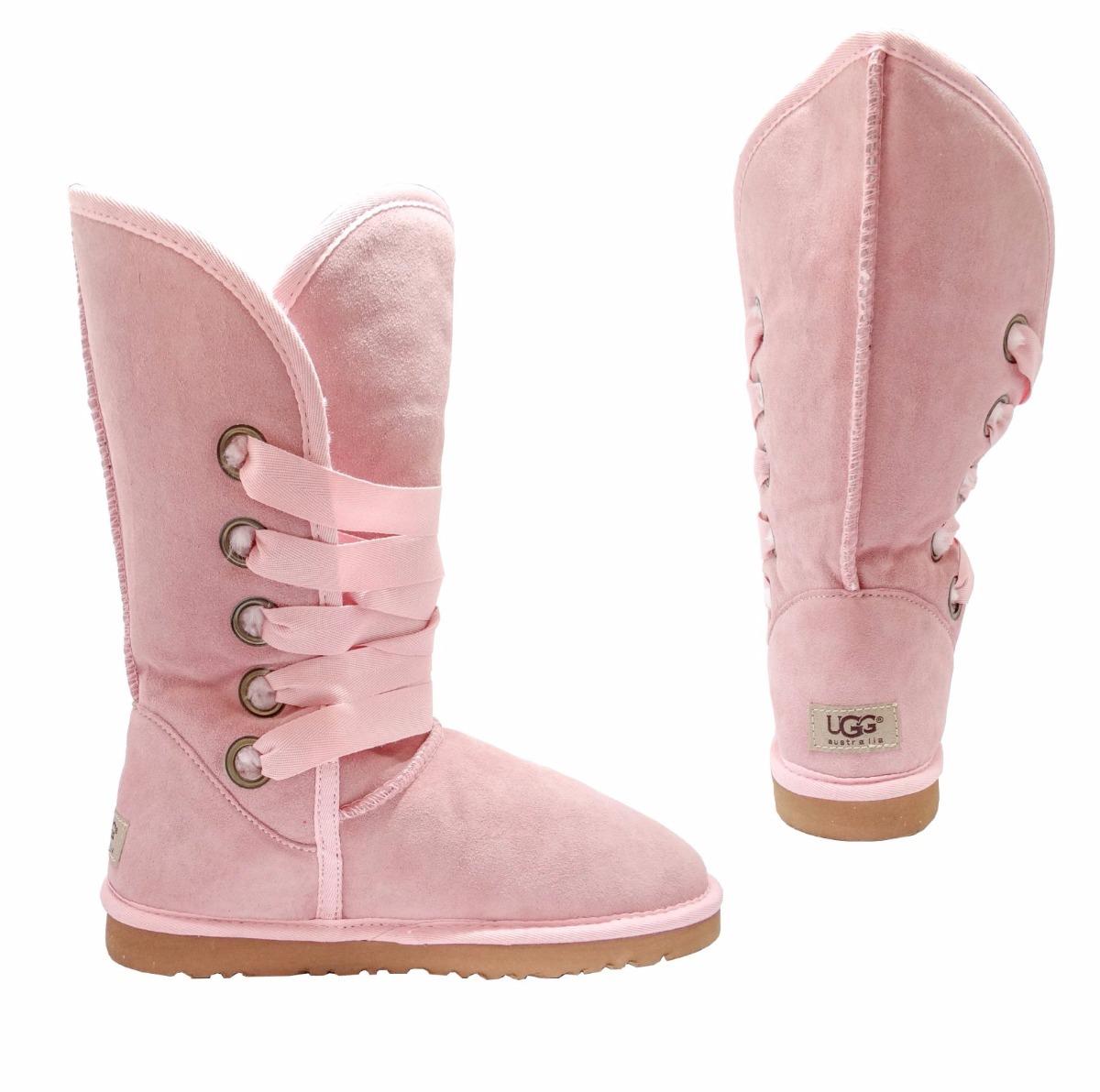 ugg rosa