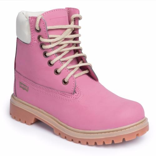bota urbana rosa levis 04003