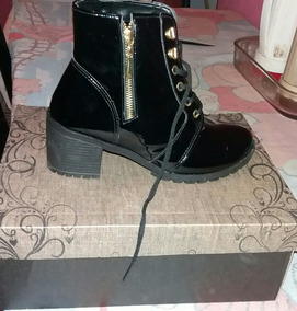 67500b47b Sapato Doutor Pe Feminino Botas Calvin Klein - Sapatos no Mercado ...