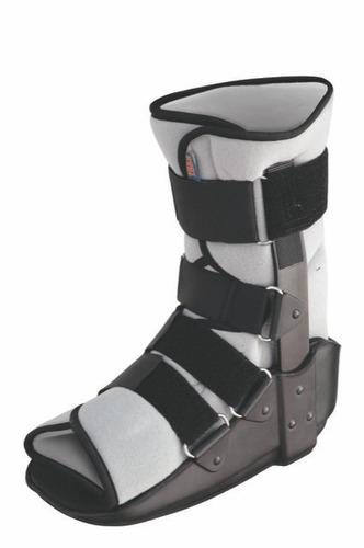 bota walker inmobilizadora de tobillo