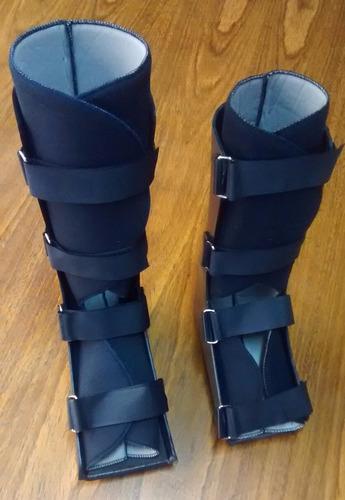bota walker ortopedica
