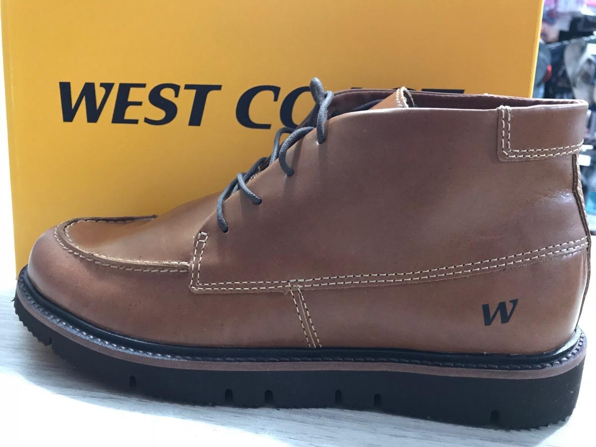 e2f24bc666e bota west coast lemmy marrom whisky. Carregando zoom.