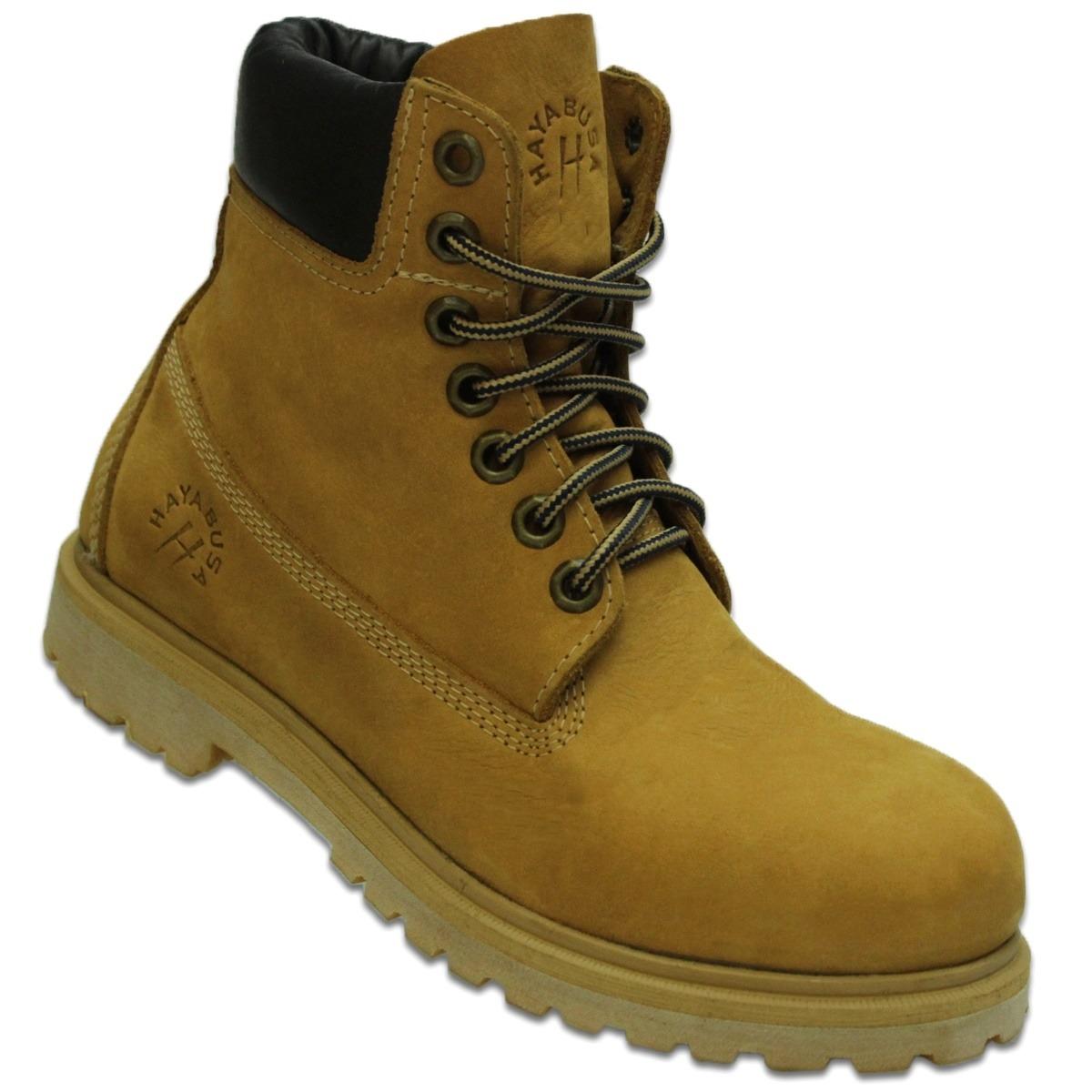 dc8e6f45 Bota Yellow Boot Hidro 10 - Hayabusa - R$ 249,90 em Mercado Livre
