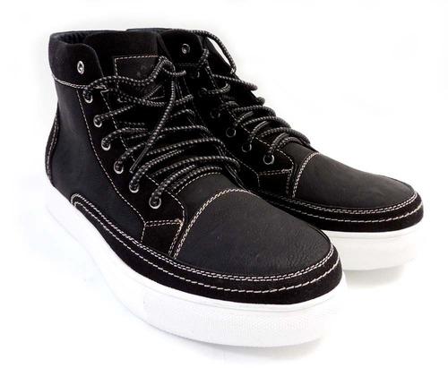 bota zapato botin hombre