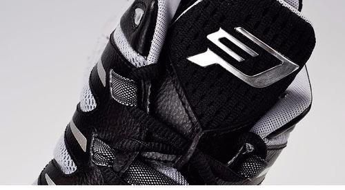 bota zapato nike cp3 ix talla 9.5 +camiseta regalo
