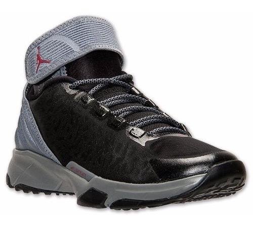 bota zapato nike jordan dominate talla 11.5 +camiseta regalo
