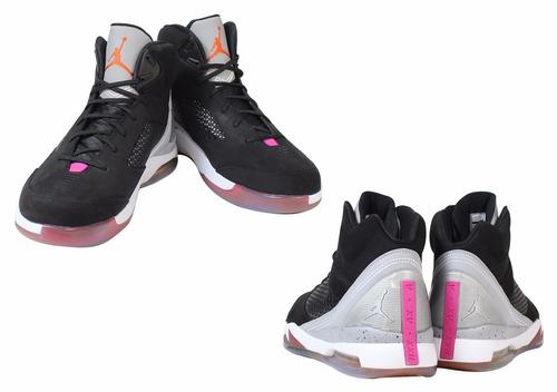 bota zapato nike jordan flight remix talla 12 +camiseta