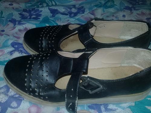 bota + zapatos ambos x 400