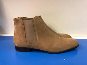 4f914646c Bota Zara Masculina - Calçados, Roupas e Bolsas com o Melhores Preços no  Mercado Livre Brasil