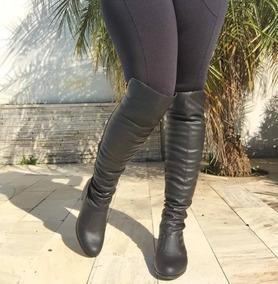 ce544c774 Bota Zatz Over Knee - Botas para Feminino no Mercado Livre Brasil