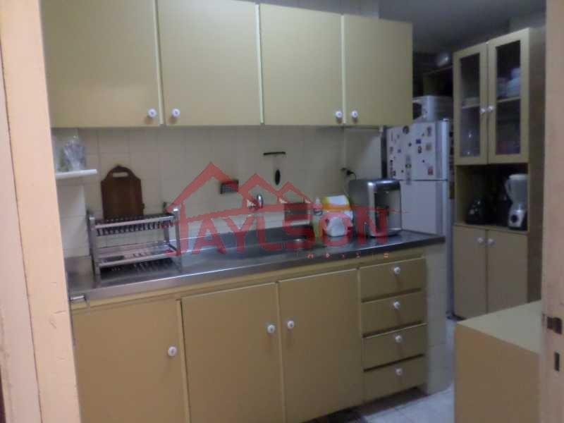 botafogo  -  apartamento  -  3 quartos - meap30059