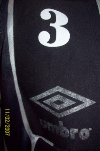 botafogo brasileiro camisa