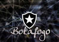 botafogo futebol clube - ímãs de geladeira(magnetos)