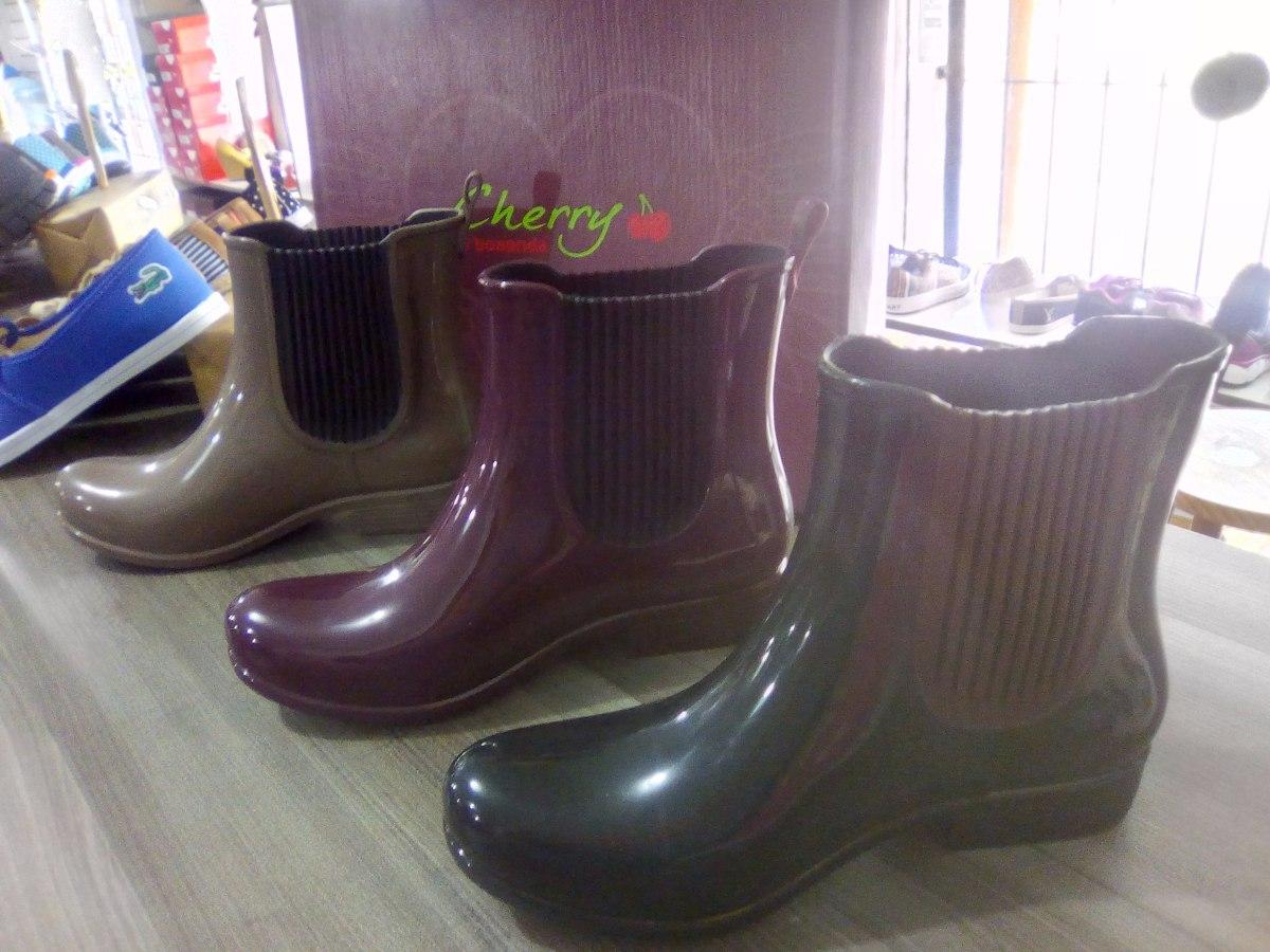 1a583e92442 bota galocha de chuva boa onda kelly impermeavel conforto. Carregando zoom.