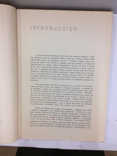 botánica general colombiana, j. m duque jaramillo