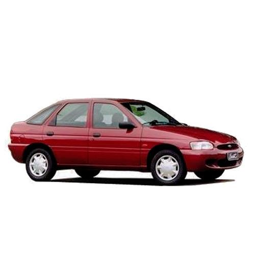 botao ar condicionado central painel escort zetec 1997-2002*