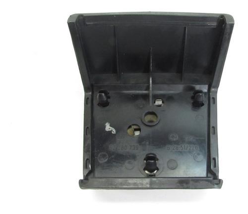botao buzina miolo volante gm kadett ipanema 89 a 95 a2