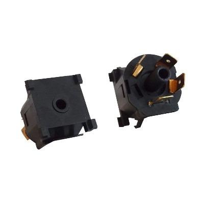 botao interruptor ar ventilador gol quadrado - im34815