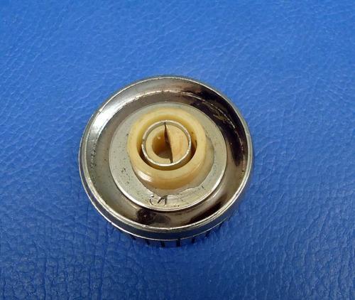 botao - knobs - para radio antigo - uma peça