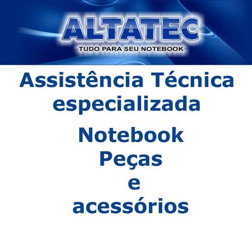 botao notebook hp pavilion dv6000 daat8ath8b6 431437-001