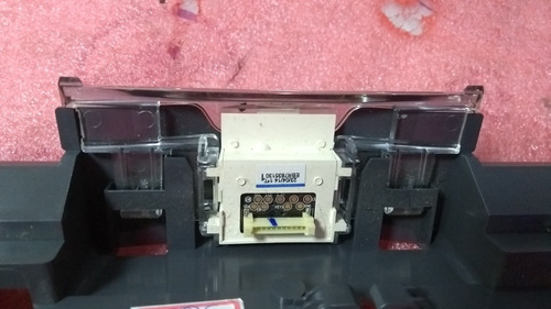 botao power e sensor tv lg 39lb5600 original