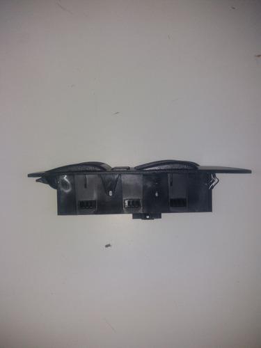 botao vidro eletrico siena/palio/strada 03 a 15 quadruplo