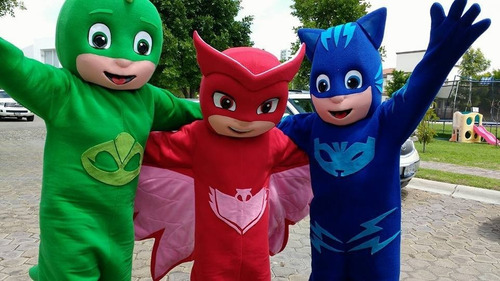 botargas paw patrol, lol surprise, heroes en pijama, lego