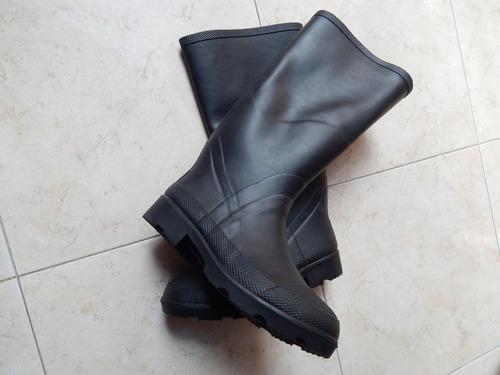 botas 100% orig trabajo pesado en caucho importadas de eeuu