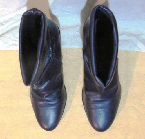 botas 36