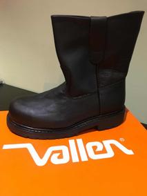 la mejor actitud 32a54 89e14 Zapato Seguridad Marca Vallen en Mercado Libre México