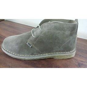 4c8897614 Sapato 775 Camurca London Masculino - Sapatos no Mercado Livre Brasil