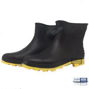 95b3474cff339 Bota Pvc Cano Curto Numero Do Ncm Botas - Sapatos para Masculino no ...