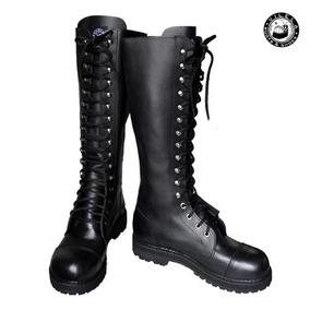 593dd53725 Coturno (cano Longo - Tradicional) Vilela Boots