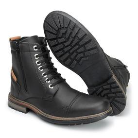 a188ca0063567 Bota Masculina Para Vaqueiro - Sapatos no Mercado Livre Brasil