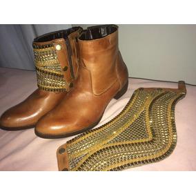 a3a48b8ac Sapato Constance - Botas para Feminino no Mercado Livre Brasil