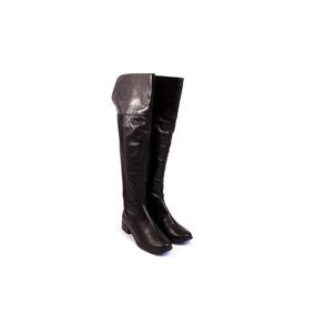 5e5ae6f0f9 Botas Raphaella Booz The Knee - Sapatos no Mercado Livre Brasil