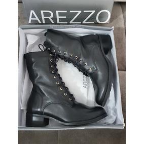 f2db7562d Sapatos E Coturnos - Botas Arezzo no Mercado Livre Brasil
