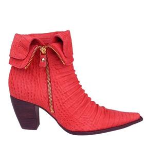 d9b08518b8 Bota Dina Mirtz Feminino Botas - Calçados