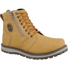 ed88d23e4 Bota Atanado Soft Dark Choco Da Schutz Homem - Sapatos no Mercado ...